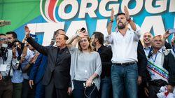 Salvini cede sui candidati per le