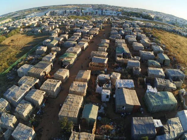 Asentamientos en Lepe