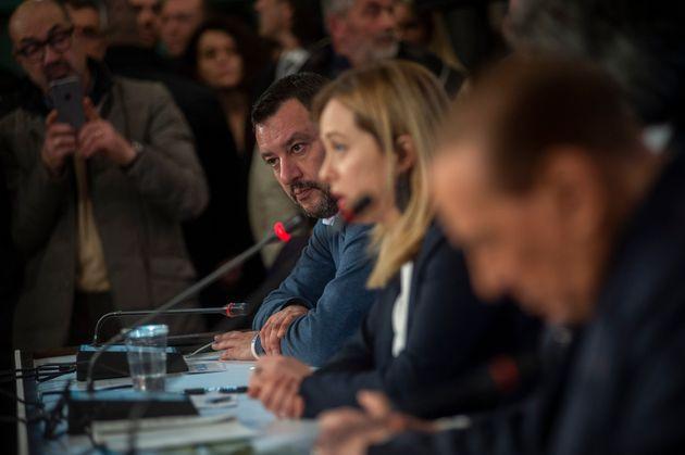 Salvini non ha i pieni poteri nemmeno a