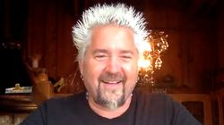 Thousands Want Columbus, Ohio, To Honor Guy Fieri By Changing Its Name To