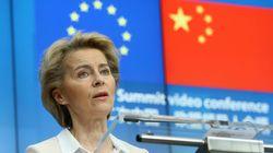 La Cina è lontana: von der Leyen contro Pechino (di A.