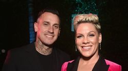 Pink Says She And Her Husband 'Would Not Be Together' Without