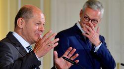 Γερμανία - Γαλλία: Νέα κοινή έκκληση για ταχεία συμφωνία ανάκαμψης στην