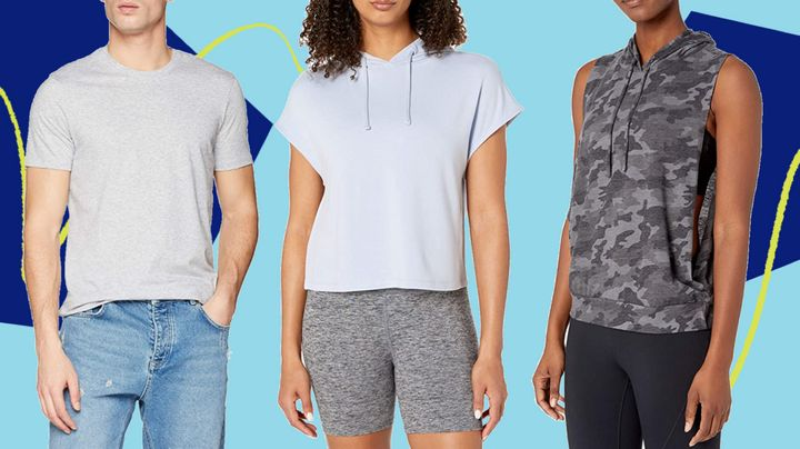 Don't feel like putting jeans just yet? Yeah, us either. That's why we rounded up the best loungewear to get during Amazon's Style Sale.