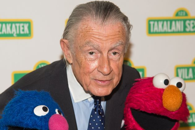 NEW YORK, NY - MAY 27: Director Joel Schumacher attends the Sesame Workshop's 13th Annual Benefit Gala...