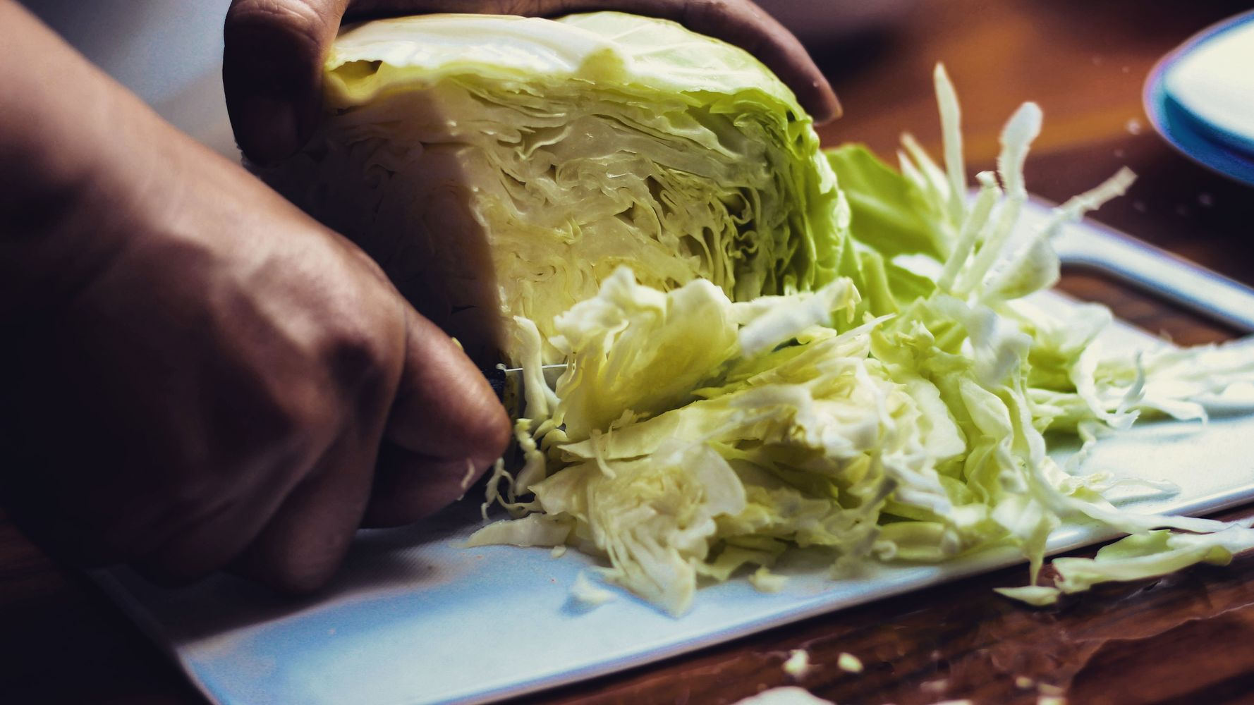 Here's How Cabbage Became Lockdown's Hottest Vegetable