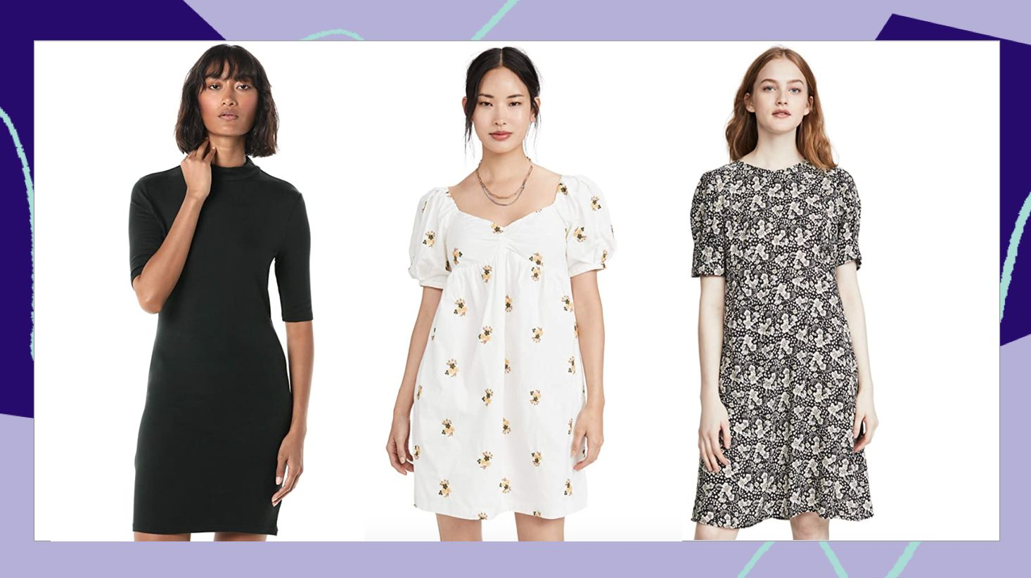 Amazon's Style Sale Is Full Of Summer Finds That Will Keep You Cool