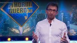 Pablo Motos admite el malestar de los trabajadores de 'El Hormiguero' por una decisión