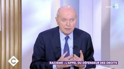 Pour Jacques Toubon, les politiques publiques contre les discriminations sont