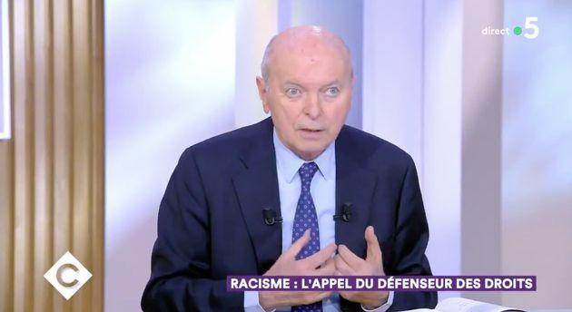Jacques Toubon regrette des politiques publiques