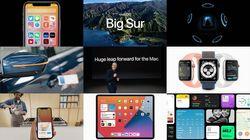 Apple開発者向け会議WWDC