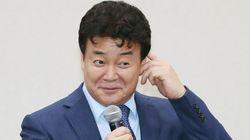 통합당 간담회서 '차기 대선주자'로 언급된 '의외의'