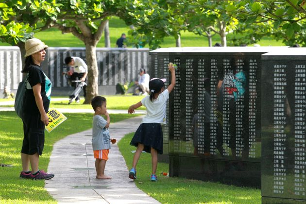 【慰霊の日】沖縄戦75年、今こそ聞きたいモンパチ『ひめゆりの詩』
