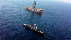 Παναγιωτόπουλος: Δεν θα γίνουν ανεκτές έρευνες από την Τουρκία στη θαλάσσια περιοχή νότια της