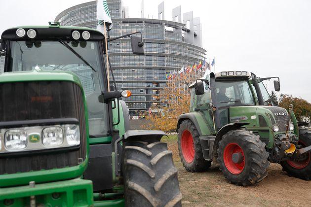Κορονοϊός: Μέτρα στήριξης στους αγρότες από το ταμείο αγροτικής ανάπτυξης της