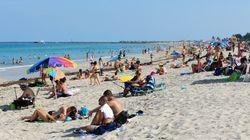 アメリカ、新型コロナの感染が若い世代で増加。フロリダでは感染者年齢の中央値が65歳⇒36歳に
