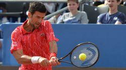 Novak Djokovic's Croatia Charity Event Under Scrutiny As Participants Test Positive For