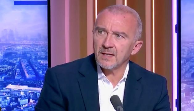 Sur LCI, maître Laurent-Franck Liénard, avocat de deux des policiers mis en cause dans la mort de Cédric...