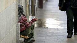 El coronavirus arrojará a la pobreza a 700.000 personas en España, según