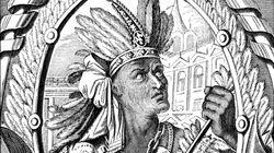 Immaginando un Inca sovrano nell'Europa del