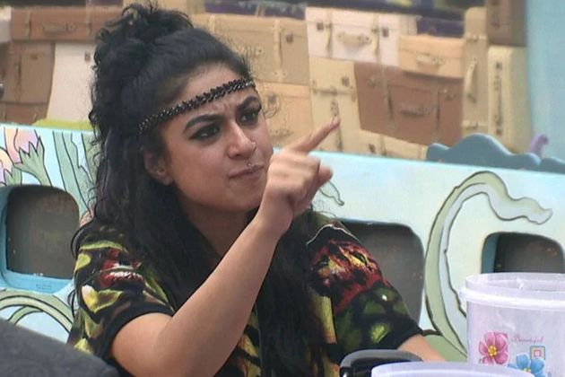Priya Malik on India's 'Bigg Boss' in