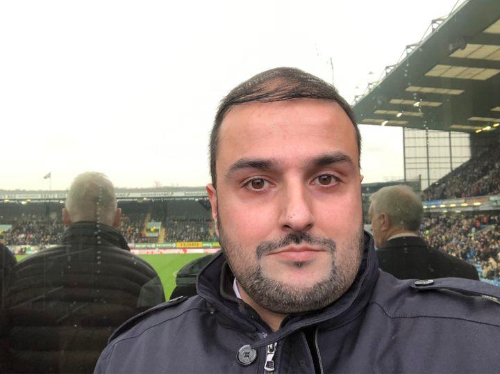 Asad Mushtaq