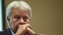 La Mesa del Congreso tumba la investigación a González por los