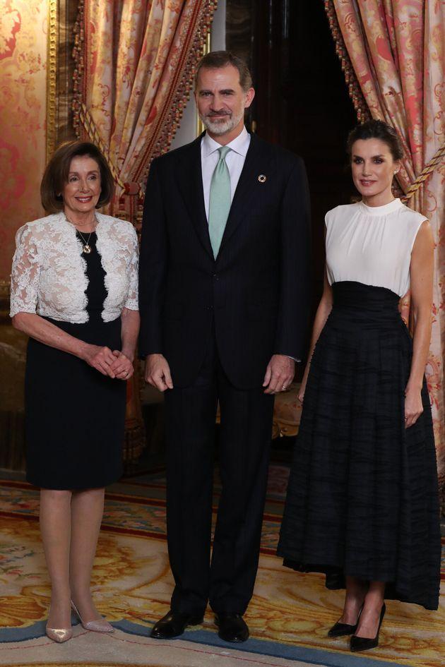 Felipe VI recibe el regalo más inesperado: se sale totalmente de la