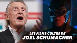 Les 5 films cultes réalisés par Joel