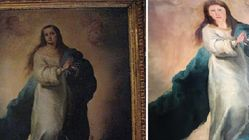 El dueño de la Inmaculada de Valencia convertida en el nuevo 'Ecce Homo',
