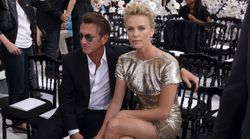 Charlize Theron Reveals True Nature Of Sean Penn