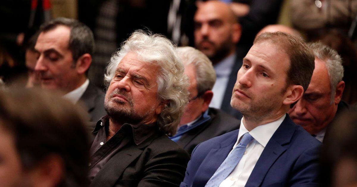 """Casaleggio incrocia le spade con Grillo: """"Sul capo politico M5S ..."""