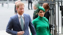 Prince Harry And Meghan Markle Still Have This Royal