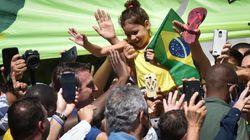 Justiça do DF obriga Bolsonaro a usar máscara em todos os espaços