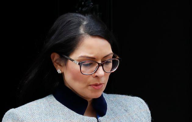 Leicester Facing UKs First Local Lockdown After Coronavirus Surge, Priti Patel Confirms