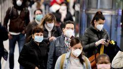 Sanidad confirma solo un fallecido por coronavirus y un descenso de contagios, con