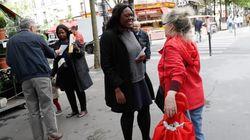 Laetitia Avia visée par une plainte pour sa campagne dans le 12e arrondissement de