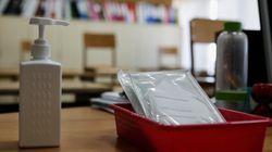 Las comunidades podrán gestionar el número máximo de alumnos por clase para el nuevo