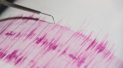 Forte scossa di terremoto a Città del
