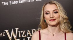 Evanna Lynch Warns About Unhealthy Harry Potter Fan