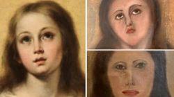 En Espagne, la restauration ratée de ce tableau de la vierge ne passe pas (et on comprend