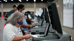 Kentucky And New York Hold Primaries Amid Concerns About Polling Site