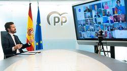 El PP, dispuesto a apoyar el decreto de nueva normalidad pero rechaza un nuevo estado de