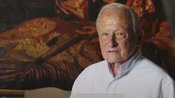 Robert Labeyrie, fondateur du groupe de foie gras et saumon, est mort à 96
