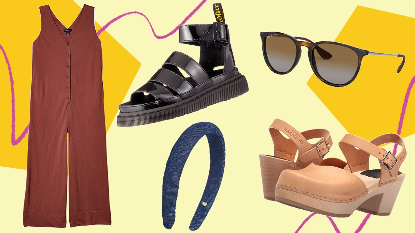The Top Brands To Shop From Amazon's 'Big Style Sale'