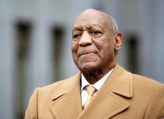 Bill Cosby (photo