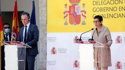 El ministro alemán de Exteriores alaba a España por su esfuerzo durante la