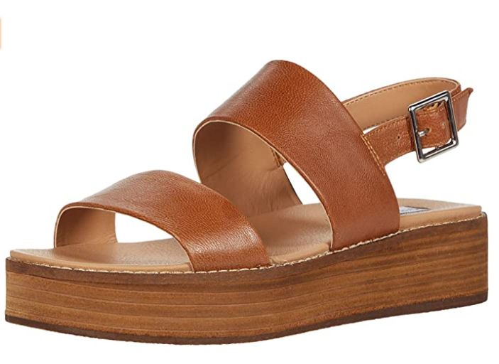 Amazon 'Big Style Sale' Sandals Deals You Don't Want To Miss 12