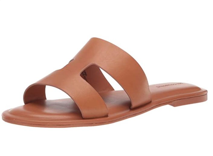 Amazon 'Big Style Sale' Sandals Deals You Don't Want To Miss 1