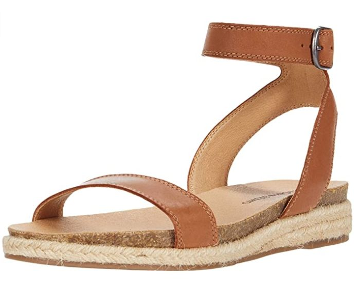 Amazon 'Big Style Sale' Sandals Deals You Don't Want To Miss 8